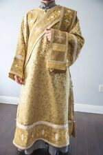 Orthodox deacon protodeacon vestments set