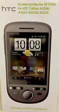 HTC Protecteur d'écran SP P290 pour HTC Tattoo A3288/A3237/A3238/A3233