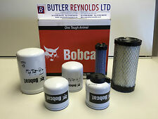 Bobcat Excavator Genuine Filter Kit E25 / E26