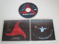 Hedge Hog / Primal Gutter ( Vow 34C) CD Album