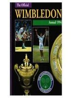 The Official Wimbledon Annual, 1994 By John Parsons