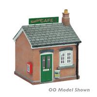 Graham Farish 42-0071 N Gauge Station Cafe