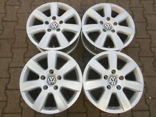 4 original VW Touareg 7P Alufelgen 7,5x17 ET50 5x130 7P6601025 RDK RDKS Sonora