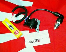Cobra gas scooter The Rock ignition coil Highest Performance for 41.5cc ETON 40