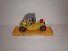 1/43 Ziss Model Ford Model T 1908