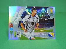 Panini #404 Roman Shirokov Game Changer Fifa World Cup Brasil 2014 Adrenalyn XL