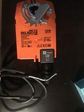Belimo TFB120 Damper Control Actuator, On/Off, Spring Return Fail-Safe