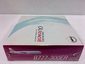 Hogan / Herpa 1:500 Cathay Pacific BOEING 777-300ER B-KPB