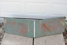 Original Fulton Sun Shield Visor Sunvisor Vintage Accessory Chevy Hot Rod Rat #2