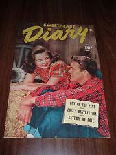 Sweetheart Diary 8 vf-