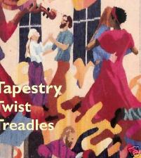 Spin-off magazine Winter 1997: Tapestry; baby stockings