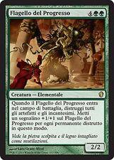 Flagello del Progresso - Bane of Progress MTG MAGIC C13 Commander 2013 Ita