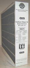 Furnace Filter -  Genuine Lennox X6675 MERV 16 Filter