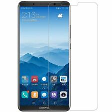 Huawei Mate 10 Pro Plastic Film Screen Protector (Clear) 2D