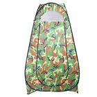 1-2 Person Outdoor Tent Camping Shower Toilet Changing Room Shelter Portable US