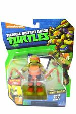 Teenage Mutant Ninja Turtles Kick Mikey Action Figure