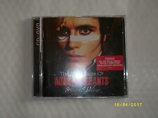 Adam Ant Very Best of Adam and the Ants stand and deliver cd and dvd