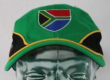 Offical South Africa LLC World Twenty 20 AdjustableHat Cap