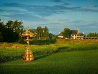 Ryder Cup 2020 -Wed. Practice Round International Pavilion Tickets 9/23/20