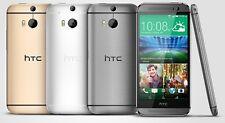 HTC One M8, M8s, 16GB-32GB, smartphone, vari colori