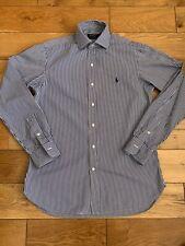 """Ralph Lauren Men's Long Sleeve Shirt Size 15"""""""