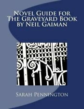 Novel Unit Resources for the Graveyard Book by Neil Gaiman by Sarah...