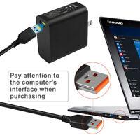 """AC Adapter Charger for Lenovo Yoga 3 Pro 1370,Yoga 900s,Yoga 700, Yoga 3 11"""" 14"""""""