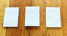 CPAP FILTERS - 3 X PACK - Suit RESMED CPAP S9 & AIRSENSE S10 Machines - NEW