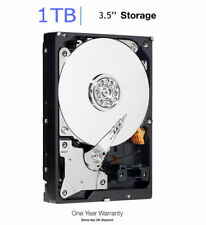 """Seagate Wd 1TB unidad de disco duro SATA 3.5"""" - 7200RPM de caché 64MB, disco Duro Interno CCTV"""