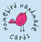 Homebird Handmade Cards