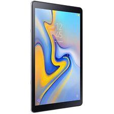 Samsung SM-T595 Galaxy Tab A 10.5 4G 32GB grey Tablet ohne Vertrag 8MP Kamera