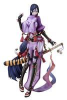 Fate/Grand Order Berserker Minamoto No Yorimitsu 1/7 Figure EMS w/ Tracking NEW