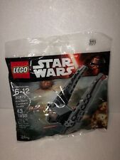 Lego Star Wars 30279 Disney Kylo Ren's Command Shuttle New