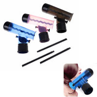 Random Hair Dryer Diffusers Magic Wind Spin Detachable Curl Hair Rollers Curlerc
