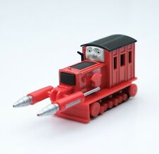 Thomas and Friends Thumper Drill machine Die-cast BANDAI Collection very Rare