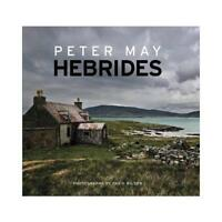Hebrides by Peter May, David Wilson (photographer)