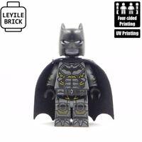 LYL BRICK Custom Batman XE Lego minifigure
