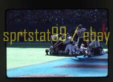 1990-91 New York Giants vs Chicago Bears - NFL Playoffs 35mm Slide 9461
