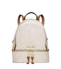 Women's Leather Backpack Style Handbags | eBay
