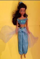 poupée barbie prince aladdin aladin jasmine disney