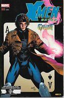 X-Men Extra N°50 - Panini-Marvel Mai 2005 - TBE