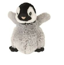NEW PLUSH WILD REPUBLIC MINI PLAYFUL PENGUIN CHICK PLUSH CUDDLY SOFT TOY TEDDY