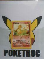 Carte Pokemon SALAMECHE 46/102 Set de Base Wizard EDITION 2 FrançaiseCOMME  NEUF