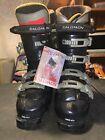 Salomon X9 Performance Black Men's Ski Boots Men's 345/27,5 Size 9.5