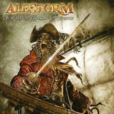 Alestorm : Captain Morgan's Revenge CD (2008) ***NEW***