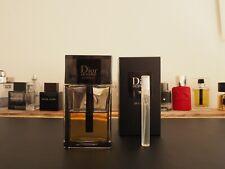 Dior Homme Intense Eau de Parfum Spray für Herren 5ml Probe Spray Parfum