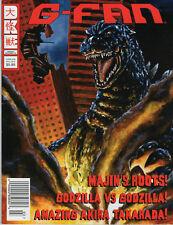 G-Fan Magazine #93 Fall, 2010 - Godzilla vs. Godzilla