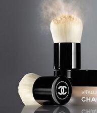 Chanel Vitalumiere Mini Kabuki Brush (Brush Only)