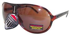 Road Warrior,High Definition HD Driving Lens Sunglasses, #101 Tortoise & Black
