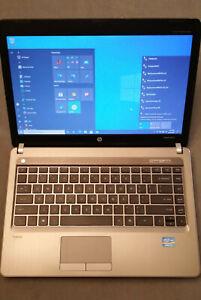 """HP ProBook 4430s 14""""- Intel Core i3-2310M @ 2.10GHZ 4GB DDR3 320GB HDD Win10 Pro"""